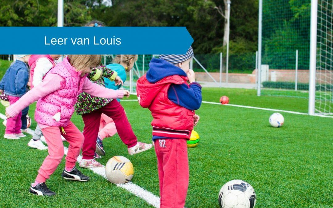Louis van Gaal en het avontuur van Oranje