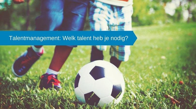 talent managen