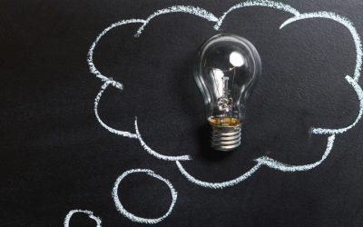 Denkbeeld: Hoe beïnvloedt jouw beeld je leven?