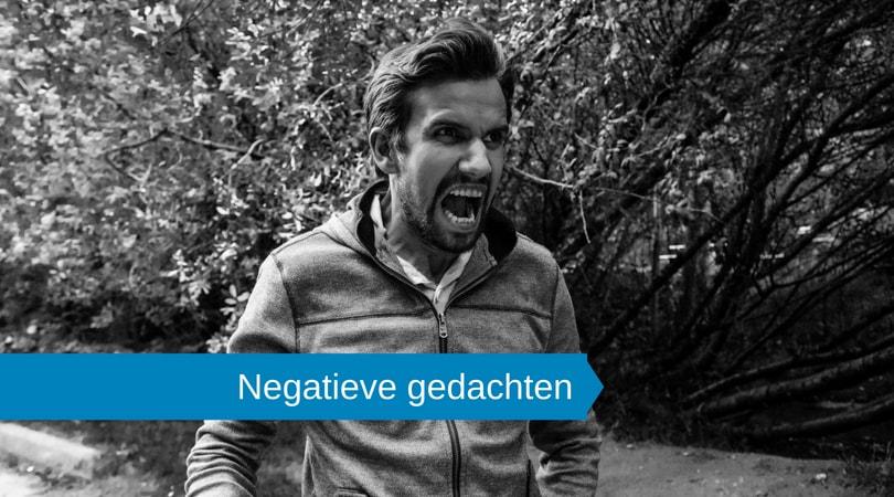 Negatieve gedachten: Wat doe jij om ze positief te maken?