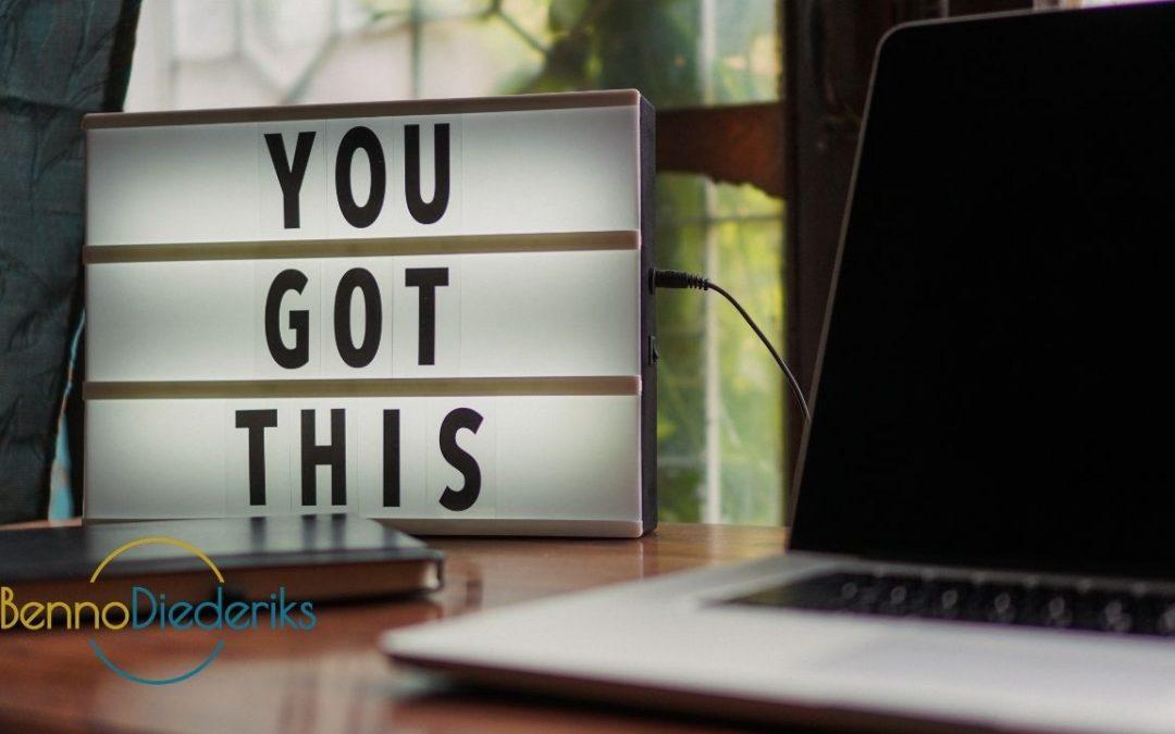 Motivatie: wat te doen voor meer management motivatie