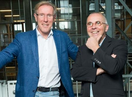 Hans van Breukelen, Benno Diederiks