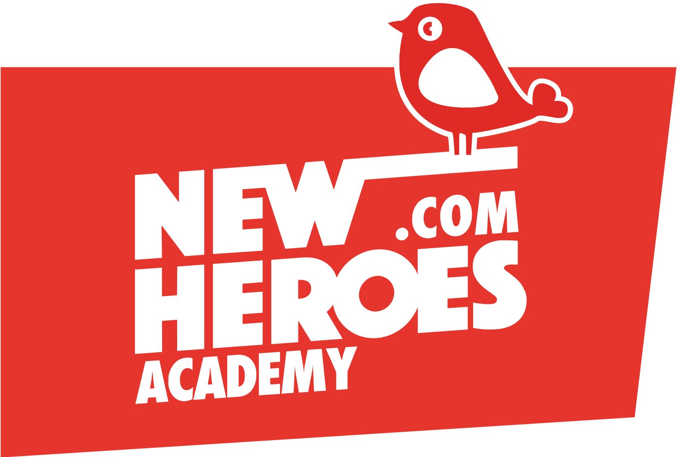 new heroes online academy